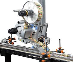 Automated Labeling and Re-labeling