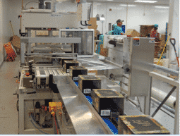 Printing and Publishing Packaging Virginia